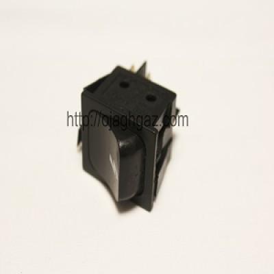 کلید جرقه زن کروز مشکی  |دکمه جرقه زن مربع مشکی